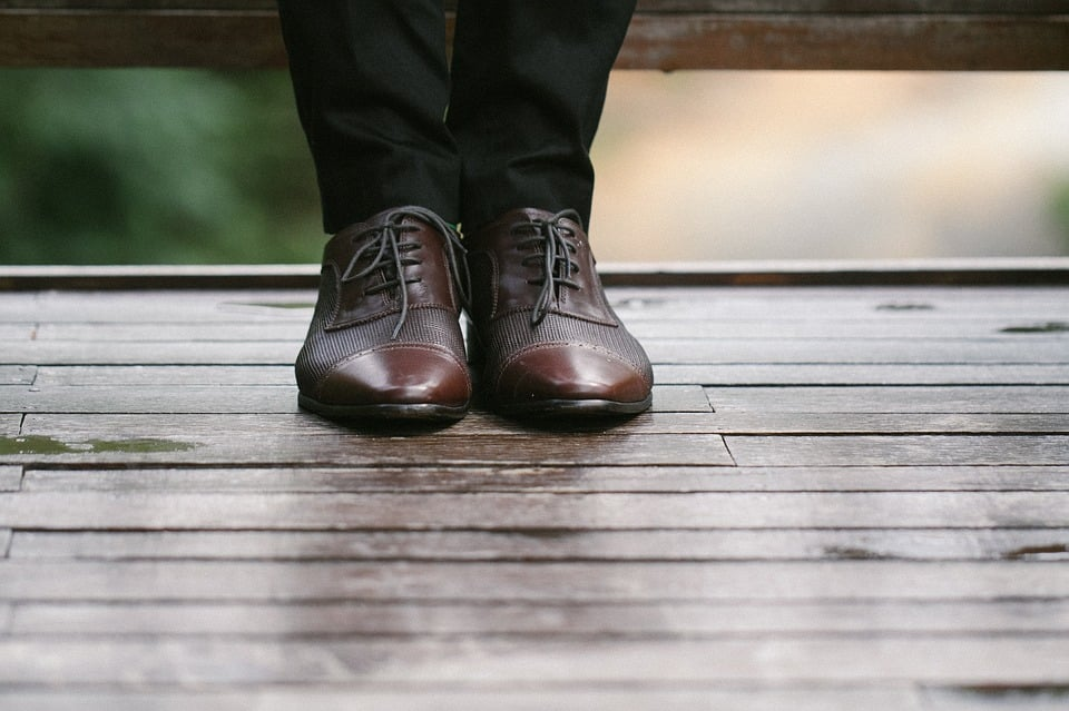 How To Remove Shoe Polish From Dress Shoes